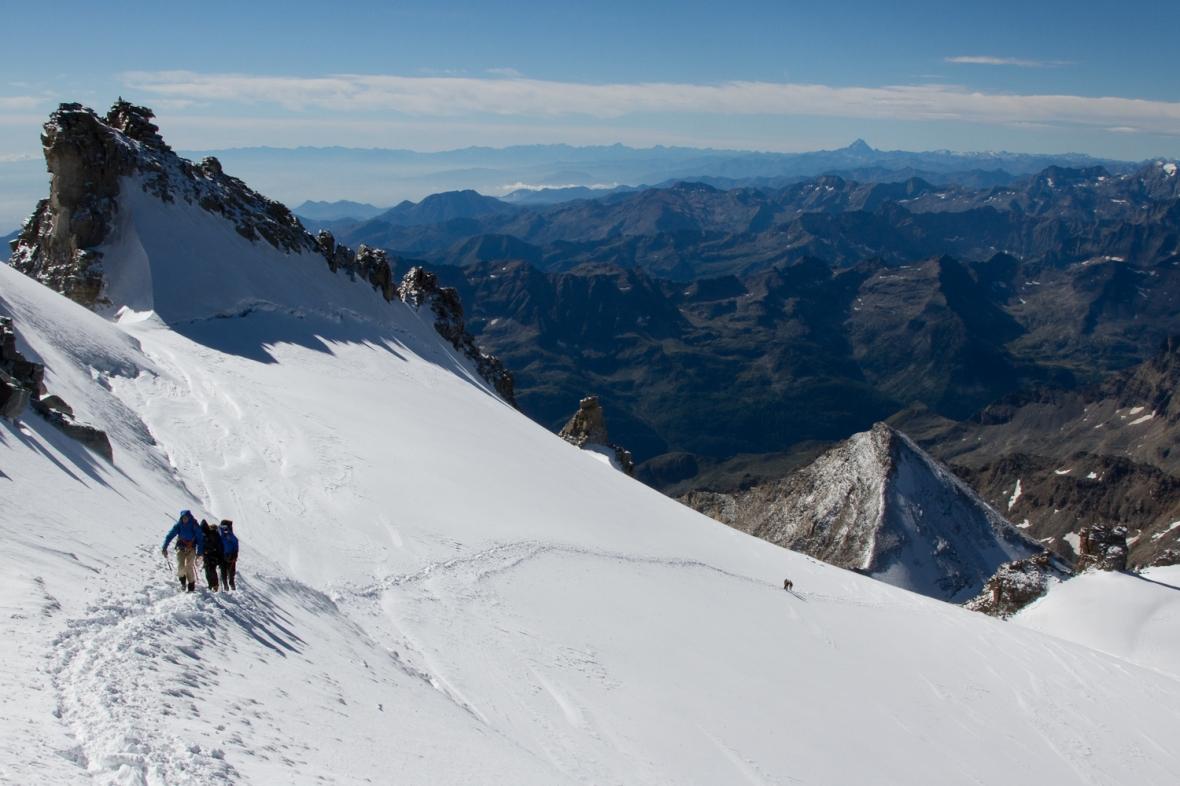 Gran_Paradiso_sep13_033_vedere peste Alpi_1