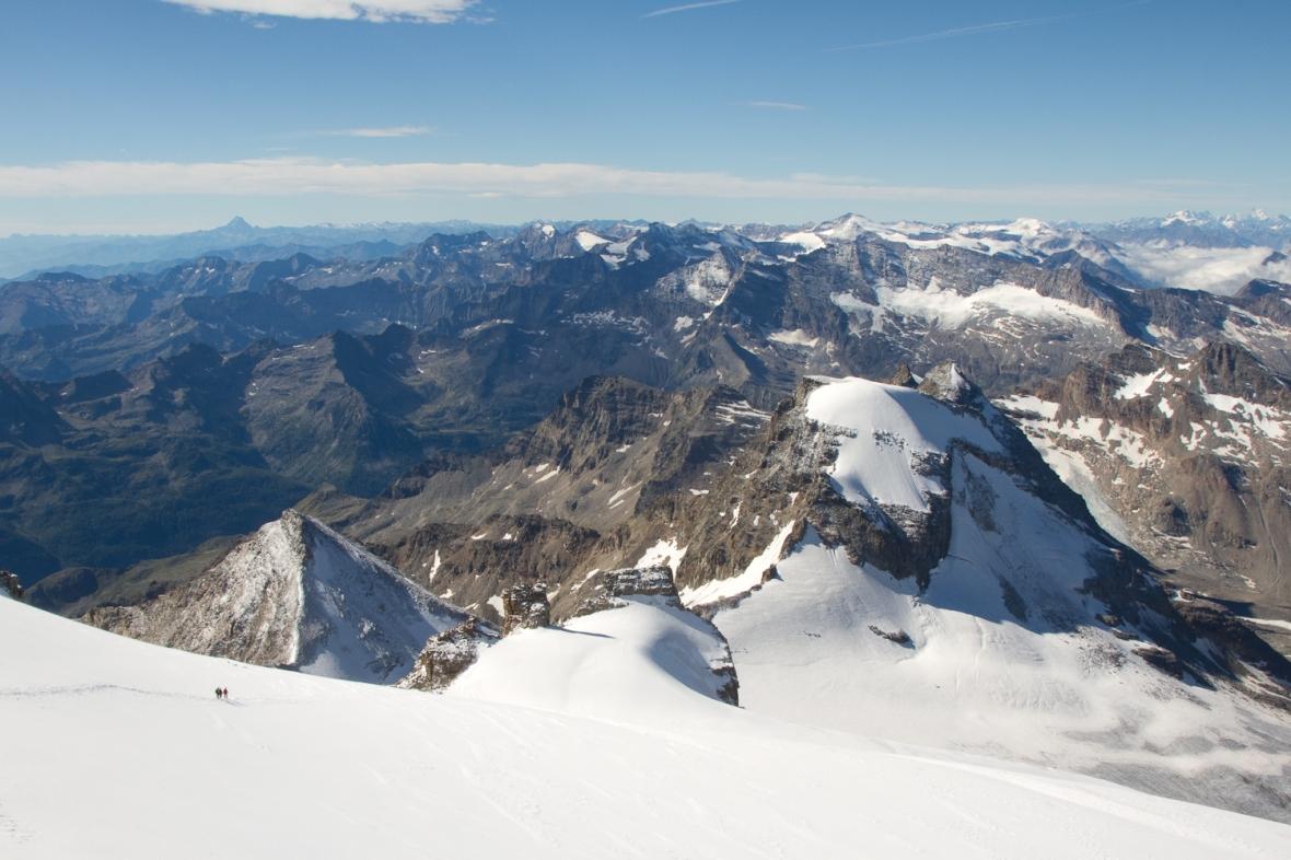 Gran_Paradiso_sep13_034_vedere peste Alpi_2