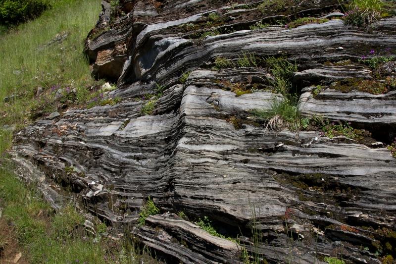 Vf Moldoveanu_004_roci stratificate
