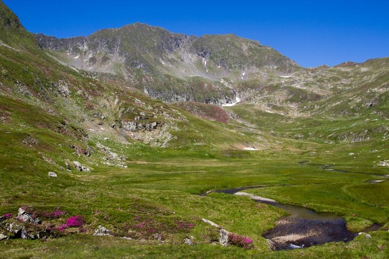 Vf Moldoveanu_010_caldarea glaciara Valea Rea
